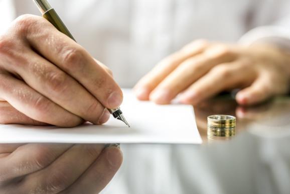 Notaire procédure divorce à Nice
